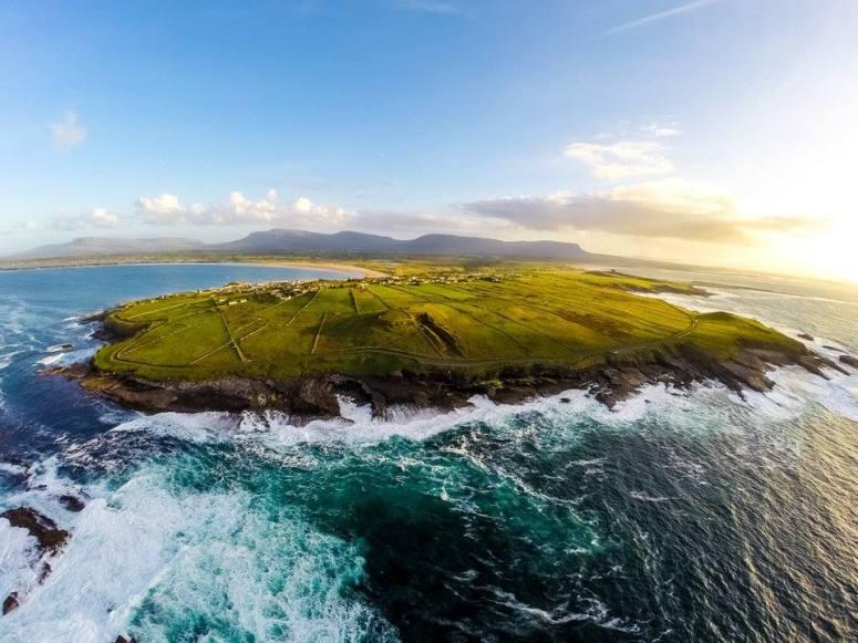 Mullaghmore Head, Sligo Ireland